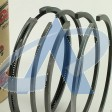 Piston Ring Set for SLANZI DVA1500, DVA2200, DVA2900 (96mm) STD [#8211122]