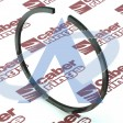 Compression Piston Ring 62.5 x 2 mm (2.461 x 0.079 in)