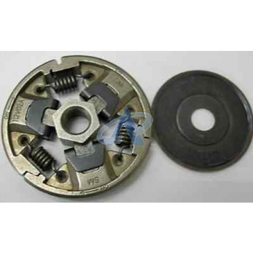 Clutch Assy for STIHL 024, 026, MS240, MS260, MS261, MS270, MS271, MS280, MS291