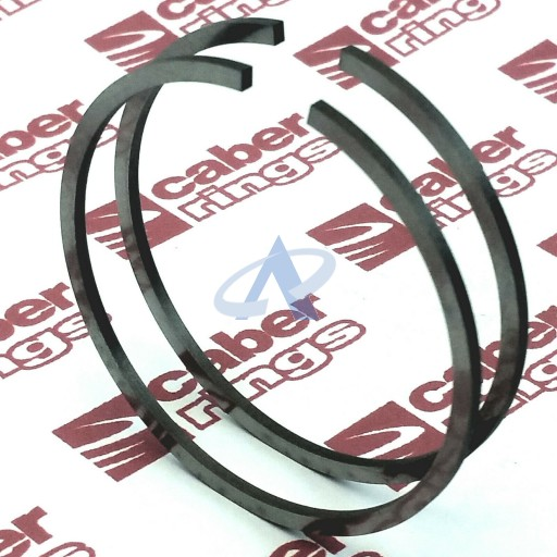 Off Piston Ring Set For Lawn Boy C D Mower Engines 1970 1981
