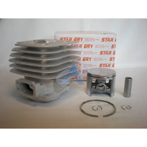 Cylinder Kit for HUSQVARNA 268, 268 Special (50mm) [#501658571]