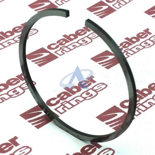 Compression Piston Ring 44.5 x 2 mm (1.752 x 0.079 in)