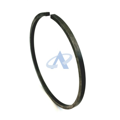 Compression Piston Ring 48 x 2.5 mm (1.89 x 0.098 in)