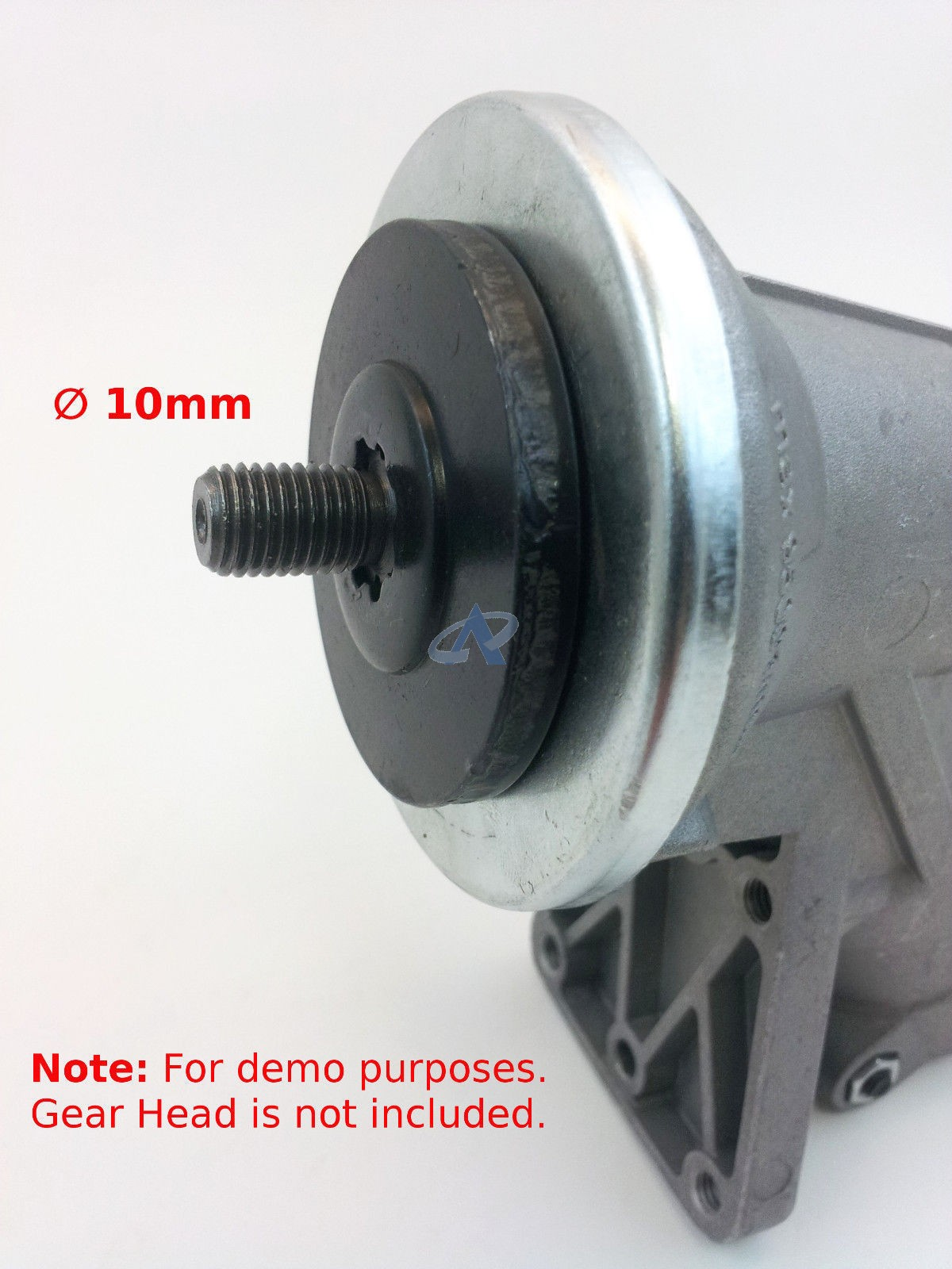 ... Trimmer Head for GREEN MACHINE models (Double-Line Nylon, LHF / LHM)