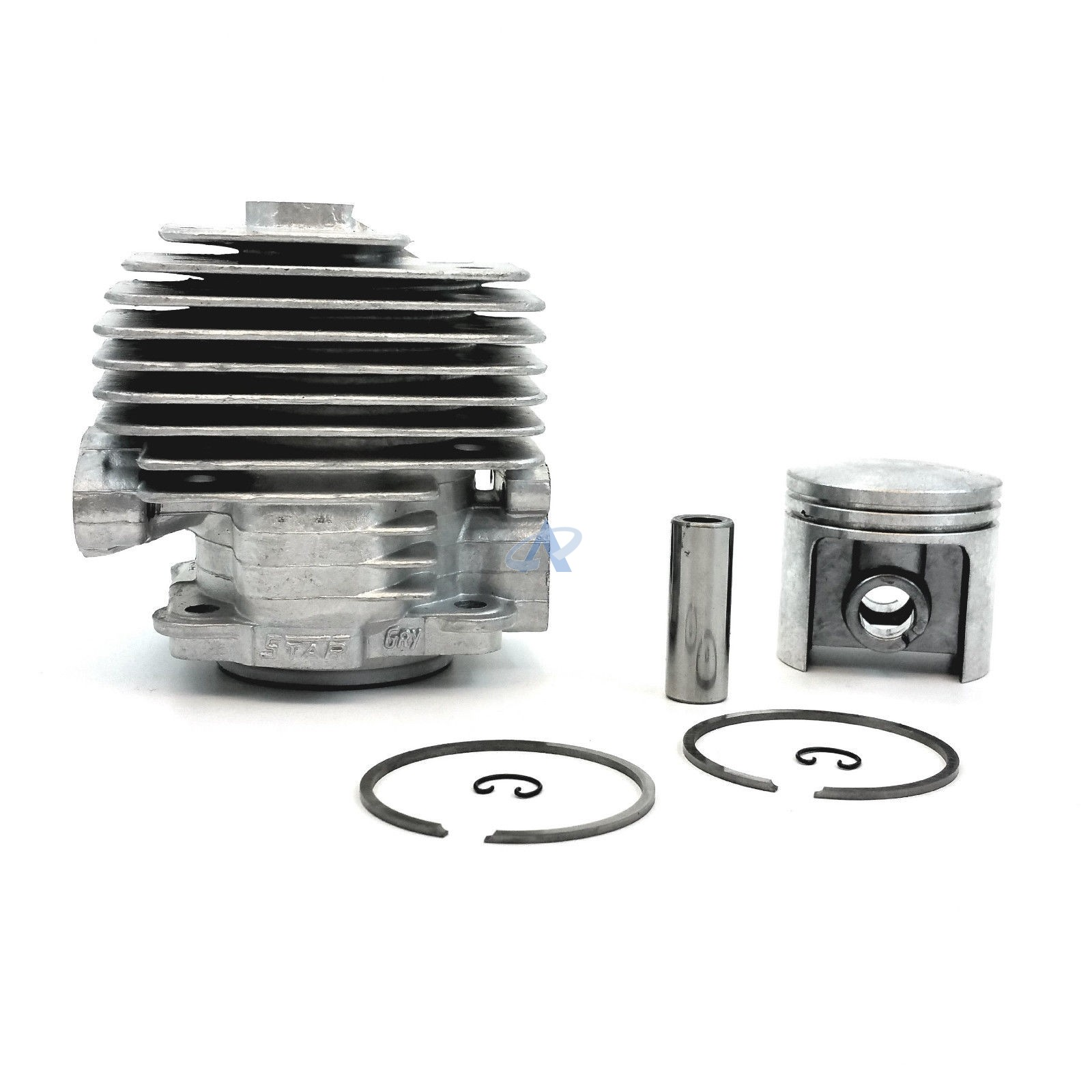 ... Cylinder Kit for STIHL TS350, TS 350 AVE, TS 360 (47mm) ...