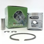 Piston Kit for CRAFTSMAN 358.382000 - McCULLOCH CS450 (42mm) [#544088403]