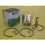 SACHS Stationary Engines ST281, ST282 - 277cc (72.5mm) Oversize Piston Kit by METEOR