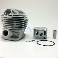Cylinder Kit for DOLMAR PS6400, PS 6400 USA, PS7300 Deco (54mm) [Big-Bore]