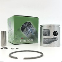 Piston Kit for POULAN / WEEDEATER Gas Saw Machines (41.06mm) [#530071883]