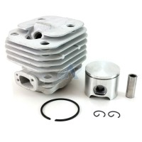 Cylinder Kit for JONSERED 630 Super II Chainsaw (48mm) [#503517502]