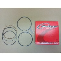 "Piston Ring Set for BRIGGS & STRATTON Engines (65.09mm / 2.562"") [#795690]"