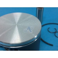 Piston Kit for SOLO 665, 675, 681 (54mm) [Big Bore] - MOS Coating
