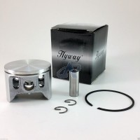 Piston Kit for MAKITA DCS7900 /H, DCS7901 /H/PH (54mm) [Big Bore]