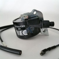 Ignition Module for DOLMAR 109, 110, 110H, 111, 115, 115H, 51 [#020143010]