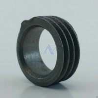 Worm Wheel for HUSQVARNA 36, 31, 136 /LE, 137, 137E, 141, 142, 142E [#530029833]