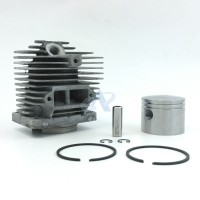 "Cylinder Kit for HOMELITE Super XL12 /W, XLS1.54 (1.813"") [#A69715] - Big Bore"