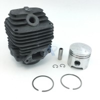 Cylinder Kit for SOLO 423, 423 EU Mistblowers (48mm) [#2200114] Nikasil (NiSi)