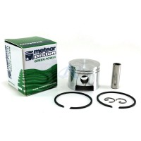 Piston Kit for KAWASAKI HA048J, KBH48, TH48, TH 048, TH048D (44mm) [#130012141]