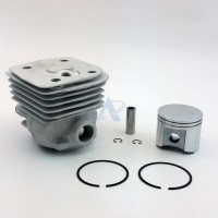 Cylinder Kit for JONSERED CS2186, CS2188 & EPA (55mm) [#544006502, #537169771]