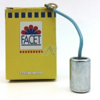 Capacitor / Condenser for PIONEER 1200, 1200A, 2200, 2270, 3200, 3270 [#471354]