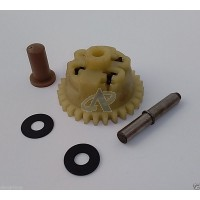 Governor Assembly / Timing Gear for HONDA Engines [#16506-ZL0-000]