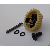 Governor Assembly / Timing Gear for HONDA GX340, GX390 Engines [#16510-ZE3-000]