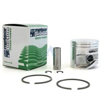 Piston Kit for STIHL MS441, MS 441 C (50mm) [#11380302003] by METEOR