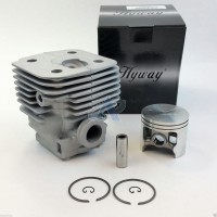 Cylinder Kit for HUSQVARNA 395XP, 395 XP EPA (56mm) [#503993971]