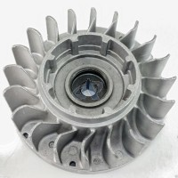 Flywheel for STIHL 066, MS650, MS660 Magnum BR [#41344001200] * Top Quality *