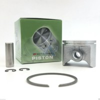 Piston Kit for DOLMAR PS36, PS41, PS45 - MAKITA DCS4610 (43mm) [#037132100]