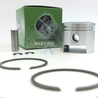 Piston Kit for KAWASAKI TE59, TE059, HG700A, BA600K (47.1mm) [#130012144]