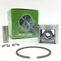 Piston Kit for MAKITA DCS34, DCS-34 AUS/NZ/USA/CDN (37mm) [#021132111]