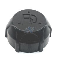 Fuel Cap for BRIGGS & STRATTON 3.5-3.75HP Classic, Sprint, 4HP Quattro [#497929]