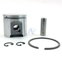 Piston Kit for MAKITA DCS43, DCS430, DCS431, DCS4300, DE4345 (40mm) [#032132011]