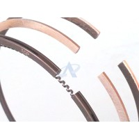 Piston Ring Set for MAN D2865, D2866, D2840, D2842, D2848 Motors (128mm)