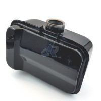 Fuel Tank for YANMAR L60, L70 - Chinese 178F Engines (3.0lt) [#71436855750]