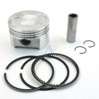 Piston Kit for ROBIN EP16 EP17 EX17, EX21, KX21, RG3200, SG24 SGX3500 SP170 SX21