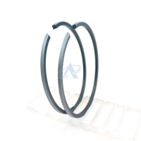 """Piston Ring Set for YAMAHA Outboard E 40X/XMH/XW/XWT, 40HP (3.15"""") [#66T1160300]"""