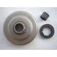 Clutch Drum, Sprocket Bearing for POULAN PRO 325 Chainsaw