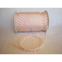 Starter Rope / Pull Cord for DOLMAR Machines - 16.4 ft (5 m) - Up to 5 Starters