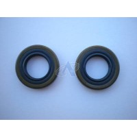 Oil Seal Set for HUSQVARNA 45, 49, 50, 51, 55, 240 F, 240 R, 245 R, 245 F, 245RX
