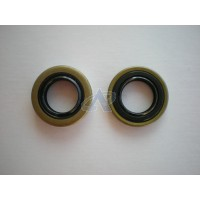 Oil Seal Set for HUSQVARNA 343 F, 343 FR, 343 R, 345 FX, 345 FXT, 345 R, 345 RX