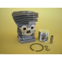 Cylinder Kit for JONSERED CS2255 - CS 2255 (47mm) NIKASIL [#537320402]