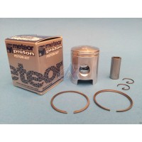 Piston Kit for KREIDLER RS, FLORETT Super 65, 5 Speed, 50cc (40mm) Oversize