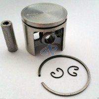 Piston Kit for HUSQVARNA 250PS, 250R Pruning / Clearing Saws (44mm) [#502273501]