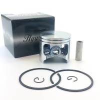 Piston Kit for HUSQVARNA 3120K, 3120XP, 3120 EPA, 3122 K, K1250, K1260 (60mm)