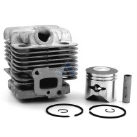Cylinder Kit for Chinese Brush-cutters w/ Engine 1E34F (34mm)