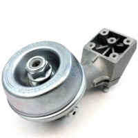 Gear Box Head Assembly for STIHL FR, FS, FT Models [#41376400100]
