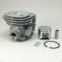 Cylinder Kit for JONSERED 2159, CS2156, CS2159 & EPA (47mm) [#537157302] NIKASIL
