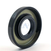 Oil Seal for HUSQVARNA 253R, 253RB, 253RJ, 343O3, 353O4, 553 RBX/RS [#513238701]